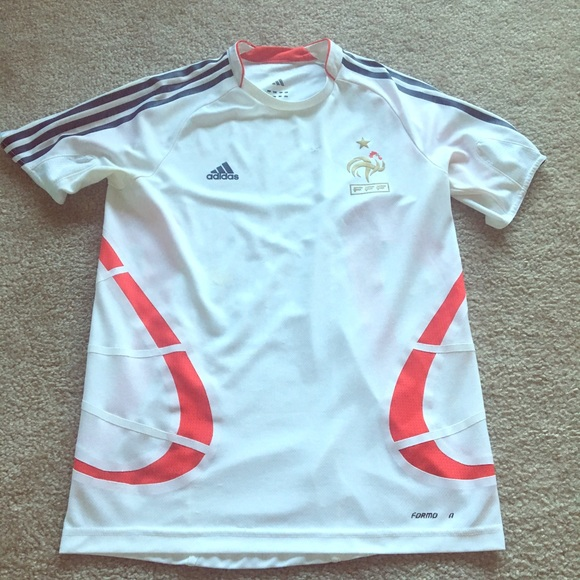 78edbef7802 adidas Other - Adidas France World Cup Soccer Jersey ⚽️